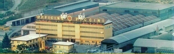 Officine Piccini Head Office