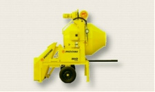Piccini Concrete & Mortar Mixer