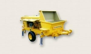 Piccini Concrete Pump