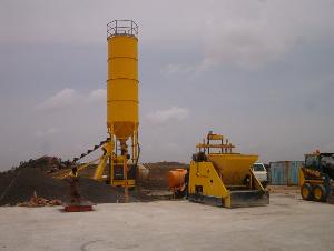 Piccini Block Making Machinery
